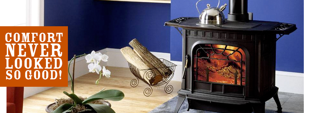 Stoves - Wood and Pellet