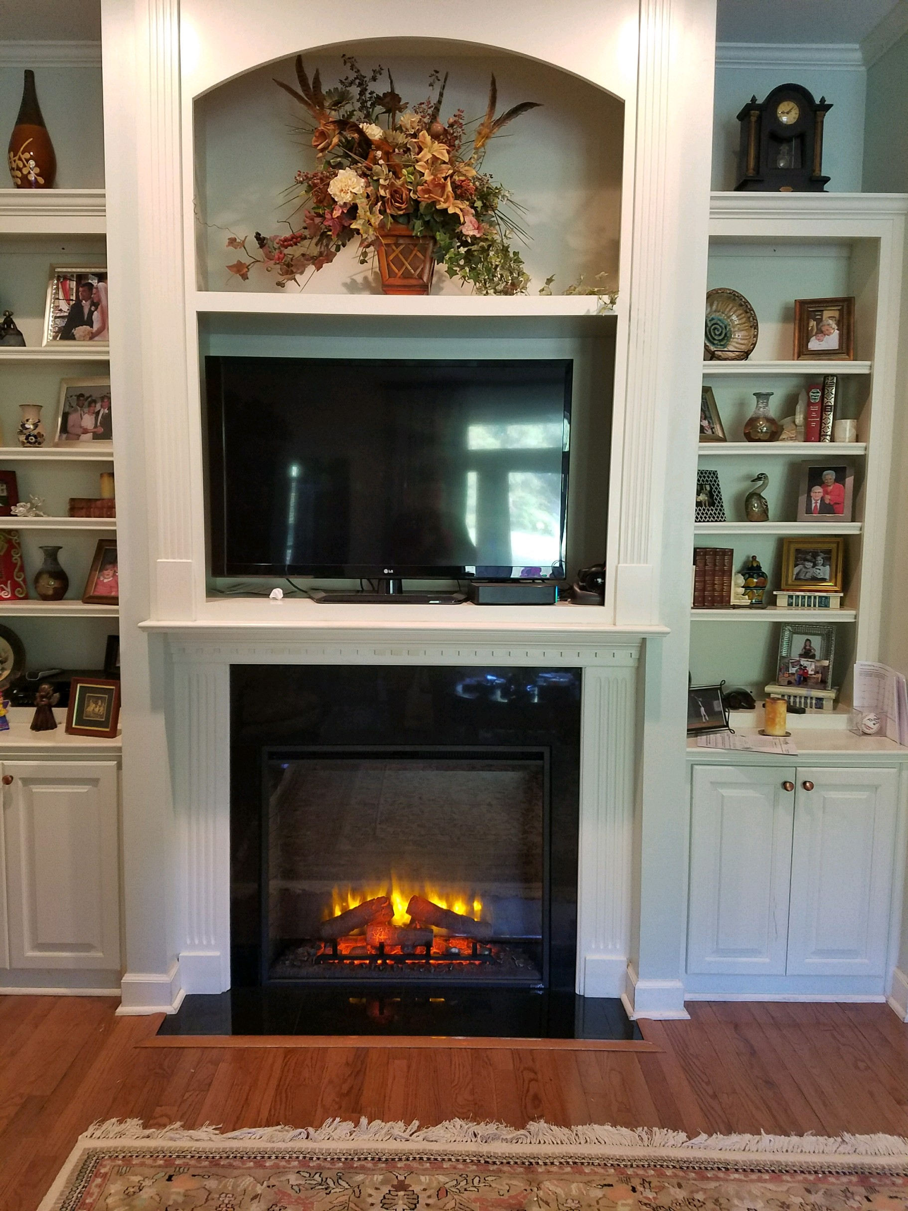 dangers of ventfree fireplace creations